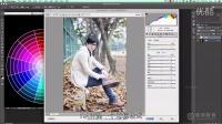 [PS]photoshop入门视频 人像处理基础教程调色 邢帅网络培训PS基础教程