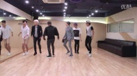 "2PM ""미친거 아니야-(GO CRAZY!)""练习室版"