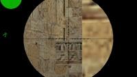 【CS】经典POV  VP.LeX vs fnatic de_dust2 IEM2 - AWP狙击