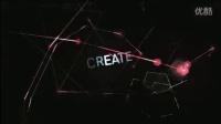 AE Plexus点线空间平滑摄像机动画高级教程