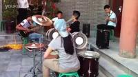 【琴友】乐队练习《飞的更高》(视频)