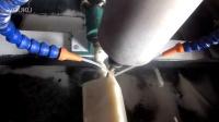 四头三维立体雕刻机,汉白玉观音雕刻视频,四轴旋转雕刻机推荐
