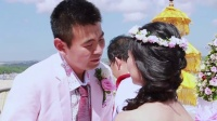 Du Wei + Ban Yu Jian爱情微电影——CCG环球定制中心