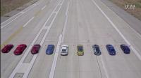2014世界最强直线加速赛!