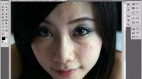 0264 美工修图:液化与滤镜PS美容与瘦身