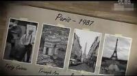 复古,老照片,记忆,相册AE模板高清视频素材来自西橘网