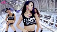 【乐舞者爵士舞】韩国女子组合2ne1-crush舞蹈教学 女子HIPHOP