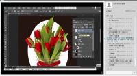 [PS]PS教程 Photoshop教程ps制作 贺卡效果 -51rgb