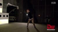 D舞区爵士舞舞蹈教学舞蹈教练培训