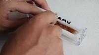 110mm塑料手动卷烟器使用方法