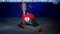 山东宝迪朗格健身运动器材BK-159豪华多功能单双杠