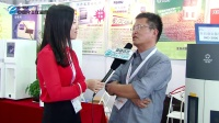 chem17访上海沛欧分析仪器有限公司总经理赵文建