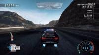 【Dream糖没解说】极品飞车     一个警察的故事