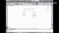 三维书屋CAD第一节8—椅子的绘制