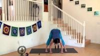 USS美国塑身推荐-妍式瑜伽中级瑜伽课-身心灵平衡主题