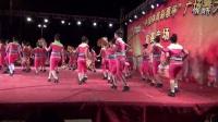 莒县福利彩票杯广场舞比赛刘官庄欢乐队广场舞比赛复赛第二场