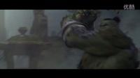 《魔兽世界:熊猫人之谜》开场动画CG