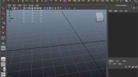 Maya三维模型制作——多边形命令介绍02一10