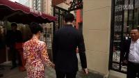 Wang Moxuan Liu Xiaoli 婚礼快剪视频