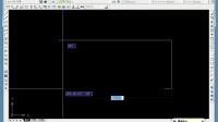 CAD视频 直线工具  绘极坐标