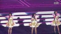 听天使在唱歌幸福留言魔力SHE2014北京演唱会_高清ji感动