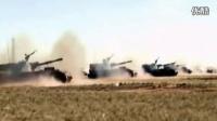 中国军队大规模军事演习,震慑台独势力!