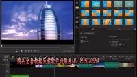 会声会影X7 教学 25 使用Corel影音快手到VideoStudio中编辑