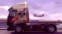 【原创视频】欧洲卡车模拟2喷漆DLC官方图片-Buy DLC now!