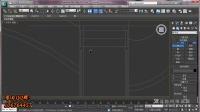 3dmax亲水平台试学建模部分02课-3Dmax新手入门基础视频教程