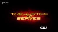 【独家视频】The Flash闪电侠 - The Future Begins 预告