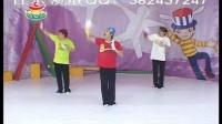 幼儿园中小班元旦舞蹈体操律动视频大全 无乐不作