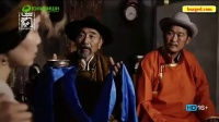 Mongol kino Anirlagch musk