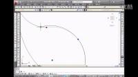 三维书屋CAD第四节9—紫荆花