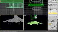 3DMax高级建模教程第8课 液晶显示器(下)