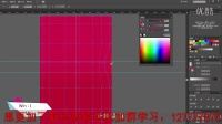 [Ai]Illustrator 第03课 手机APP的UI启动界面(1080P)