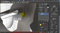 3D游戏角色建模
