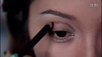 安吉丽娜·朱莉化妆教程