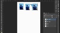 [PS]PS教程基础视频移动工具photoshop基础入门视频教程