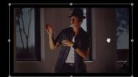 W294 光晕光斑前景遮罩素材影视后期制作婚庆MV调色光效视频素材