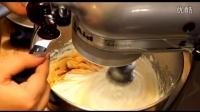 逗诺小厨国外烘焙视频分享第3集-奥利奥芝士蛋糕
