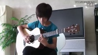 郑成河吉他-(Original) For You - Sungha Jung_高清