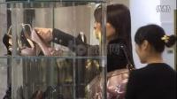 HD素材、人物010005商场女性购物视频素材