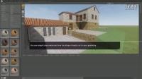 如何将Sketchup模型导入到Twinmotion 3中视频教学