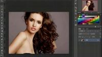 [PS]08.Photoshop 基础自学教程 PS实例讲解 调色 快速选择工具