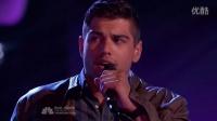 视频: 第七季美国好声音压轴四转男Say Something超好听呢有么有!