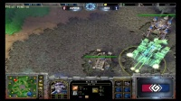G联赛2014赛季WAR3项目 WFZ vs JUPITER #2