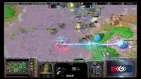 G联赛2014赛季WAR3项目 FLY vs INFI #3