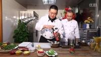 【小厨之家】教你做芦笋沙拉