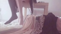 KUWA优品店【穿丝袜的感觉就是不一样哦!】
