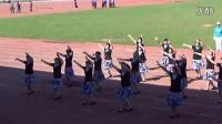 2014年绥中体育场广场舞比赛 公园代表队参赛舞蹈